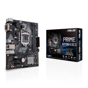 Mainboard Asus Prime H310m K R2.0