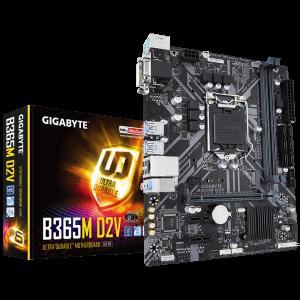 Mainboard Gigabyte B365m D2vbv