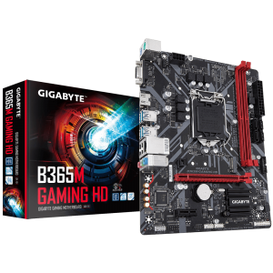 Mainboard Gigabyte B365m Gaming Hd