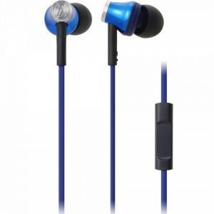 Tai Nghe Audio Technica Ath Ck330is Xanh 1