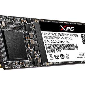 Adata Xpg Sx6000 Pro Asx6000pnp 256gt C 1