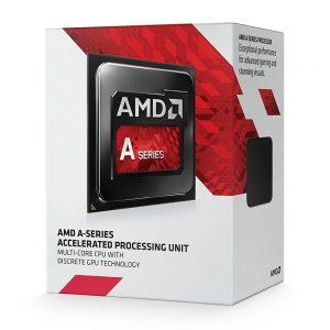 Cpu Amd A8 7600 1