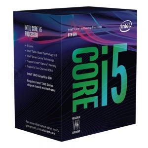 I5 8000 1 1