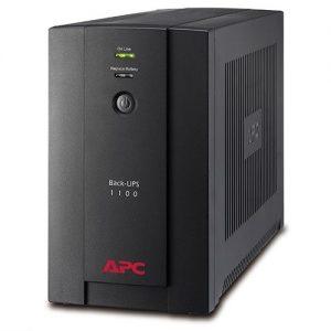 P 16177 Ups Apc Bx1100li Ms